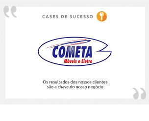 Capa News - Case Cometa