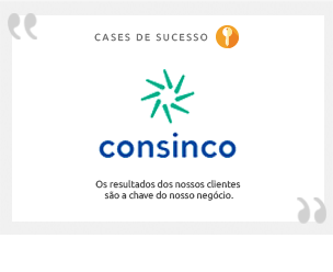 Capa News - Case Consinco