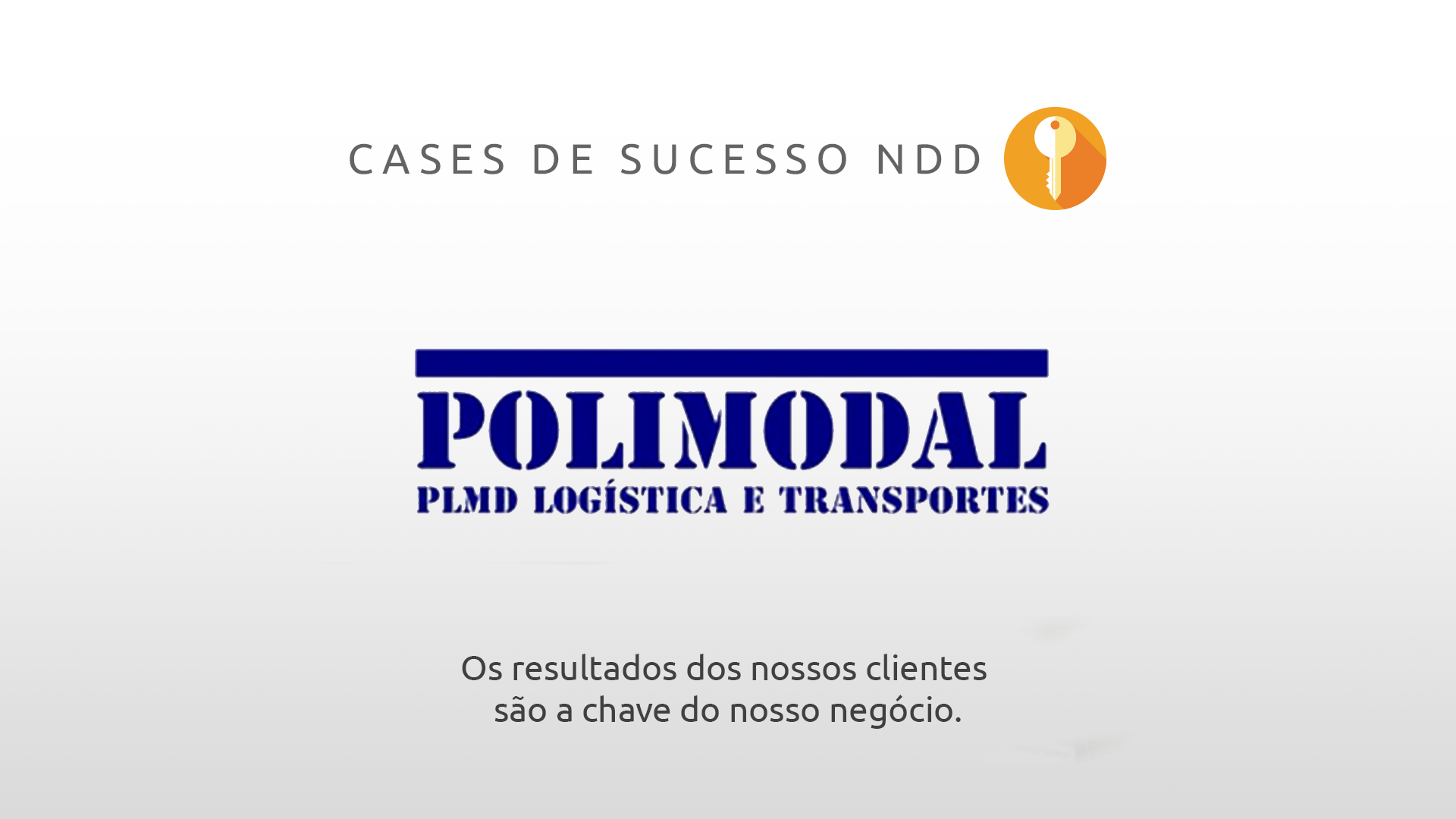 Capa Youtube - Case Polimodal